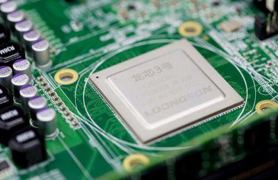 汽車前照燈PCB線路板定制案例