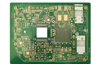 智能家居電路板_高端多層線路板廠家