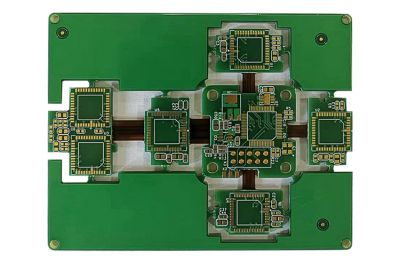 智能雙驅動,汽車電子PCB線路板再加速