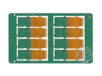 FR4軟硬結合板