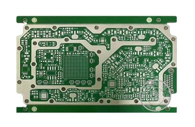 5G通信多層線路板定制案例